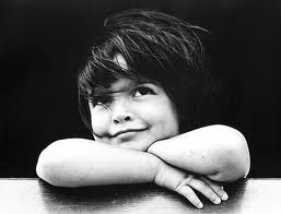 Photo Enfant Content (sourire)
